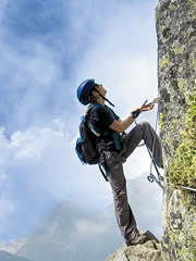 спортивный альпинизм